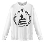 Whatever You Do, Don't Fall Asleep 2D Sweatshirt
