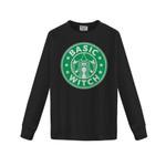 Basic witch 2D Sweatshirt