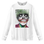 The joker - bat man 2D Sweatshirt