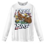 Free bird - 4th of July 2D Sweatshirt