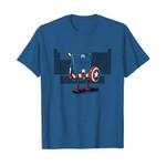 Chemistry Hero 2D T-Shirt