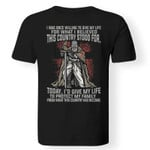 I hate being sexy but I'm a chubby bearded man so I can't help it – Viking 2D T-Shirt