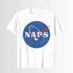 Nap – nasa 2D T-Shirt