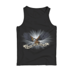 All gave some some gave all 2D Unisex Tank Top
