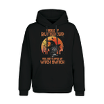 Buckle Up Buttercup 2D Hoodie