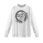 Halloweentown Get In Loser Inspired Shirt, Halloween Fan Tee, Gift for her, Birthday Gift, Horror Skeleton 2D Sweatshirt