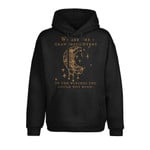 We Are The Grandchildren Of Witches 2D Hoodie