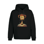 Goblet of Fire Harry Potter Inspired Fan Art 2D Hoodie