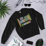 Horror Movies 2D Sweatshirt