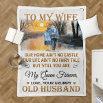 To My Wife For Wife