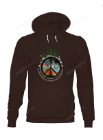 Hippie And Into The Forest Shirts / Mugs / Totes / Hand Bags