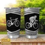 Personalized Name Cycling - Riding - Rider - Cyclist