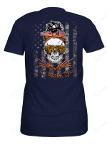 I Do What I Want Skull 2 Shirts Hoodies Cups Mugs Hand Bags Totes attt
