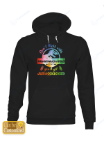 Don't Mess With Mamasaurus Rainbow Personalized Shirts Hoodies Cups Mugs Totes Hand Bags Gifts For Mother Day Grandma Aunttie