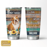 I Am Your Friend Dogs - Pets (Tumblers, Cups, Mugs, Bottles)