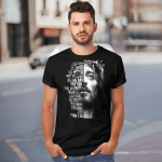 For God So Loved The World (Jesus - Christs - Christians, Vinyl Stickers, Shirts, Hoodies, Cups, Mugs, Totes, Handbags)