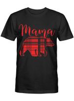 Mama Bear Tshirt,  Shirt s