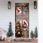 Cardinals. I Am Always With You Door Cover