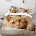 Lovely Cat Bedding Set
