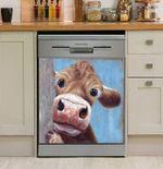 Donkey Lovely Dishwasher Cover