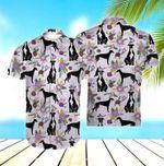 Greyhound Hawaii Shirt
