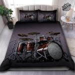 Drum Band Quilt Set