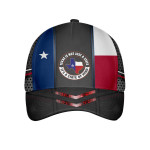 Texas Is Not Just A State It'S A State Of Mind Cap