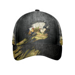 Rooster Family Farm V1 Classic Cap