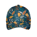 Beautiful Tropical Pattern Classic Cap