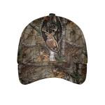 Deer Hunting Running Classic Cap