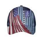 Us Army American Flag Cap