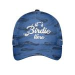 It'S Birdie Time Cap