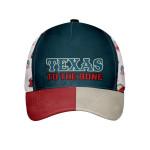 Texas To The Bone Cap