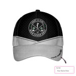 Custom Name Just A Girl Who Loves Golf Cap