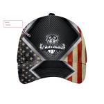 Panthers Baseball Team Custom Cap