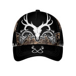 Hunting-Fishing Solve All My Problem Cap