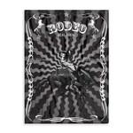 Rodeo Real Show V1 Ez16 1902 Fleece Blanket