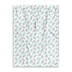 Koala Mermaid Seamless Pattern Ez16 1702 Fleece Blanket