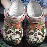 Sloth Crocs Shoes PANCR0263