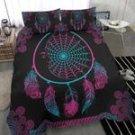 Dreamcatcher Mandala Spiderweb Bedding Set