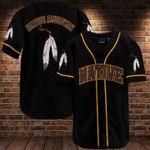 Native Feather Baseball Jersey Shirts