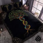 Celtic Tree Root Tree Bedding Set