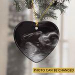 Personalized Photo Sonogram Baby Ormanet