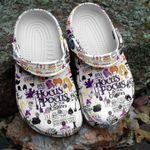 Hocus Pocus I Smell Children Halloween Crocs Classic Clog Shoes PANCR0006