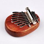 ✅ Mini Kalimba Thumb Piano