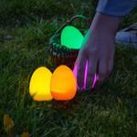 🎉 Glow in the Dark Easter Eggs (12 Pcs)