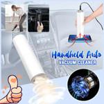 ❤️ Handheld Auto Vacuum Cleaner