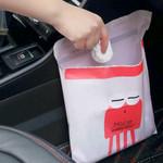 Car Garbage Bags(15pcs)