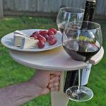🎁Mother's Day Gift🎁Outdoor Wine Table