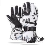 🔥 Winter Waterproof Ski Gloves 🔥